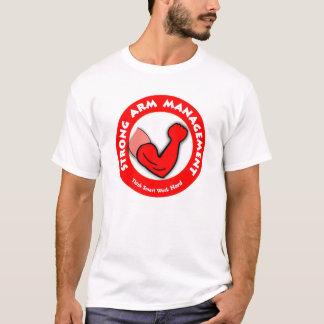 strong-arm_1 T-Shirt