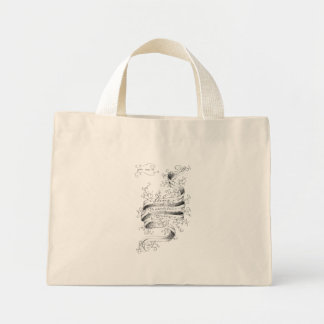 Strong, Beautiful & Brave Canvas Bag