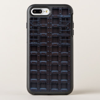 Strong Brown Iron Door OtterBox Symmetry iPhone 8 Plus/7 Plus Case