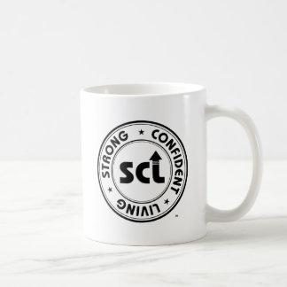 Strong Confident Living Mug