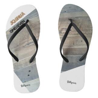 Strong & Courageous Thongs
