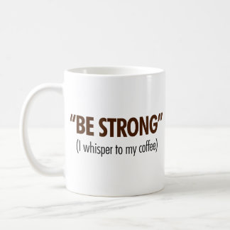 Strong cup