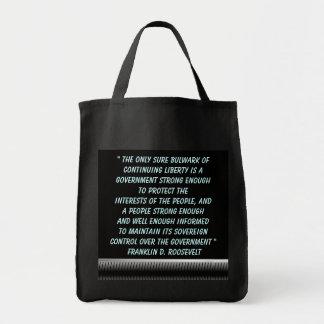 strong enough bag