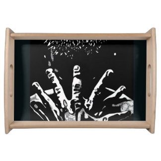 Strong Hands Tray