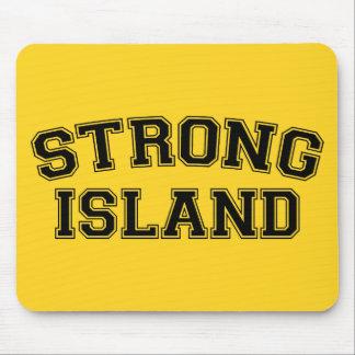 Strong Island, NYC, USA Mouse Pad