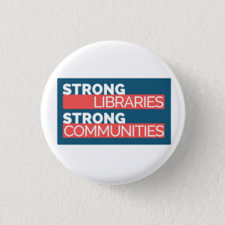 Strong Libraries Custom Round Button