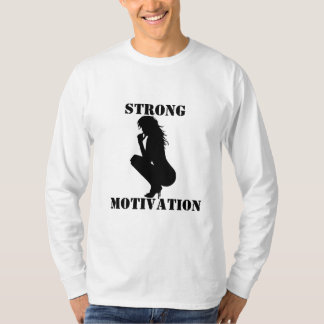 Strong Motivation Sweater