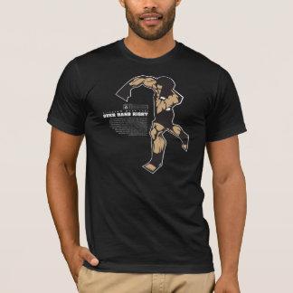 strong Muay Thai_08 T-Shirt