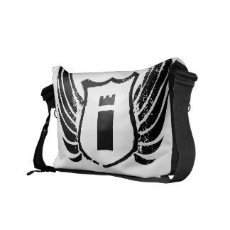 Strong Point Enterprises Messenger Bag