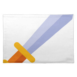 Strong Sword Placemat