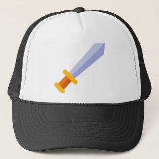 Strong Sword Trucker Hat
