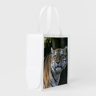 Strong TIGER Grocery Bag