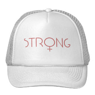 Strong, to gender, woman cap