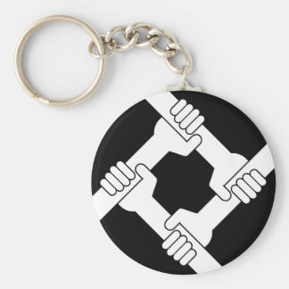 strong together key ring