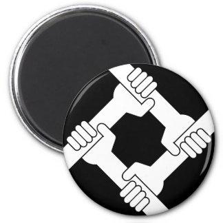 strong together magnet