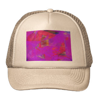 Strong Will Trucker Hat