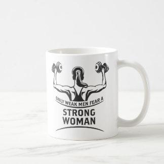 Strong Woman Classic Mug