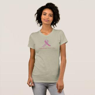 Stronger Together Breast Cancer Awareness Shirt