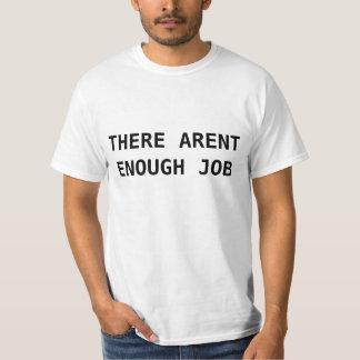 Structural Unemployment Explained shirt