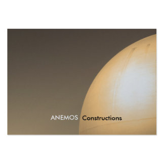 structure business cards