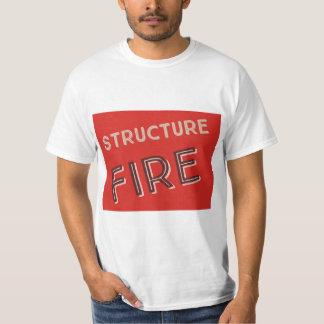 Structure Fire T-Shirt