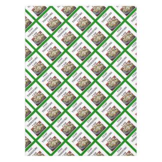 strudel tablecloth