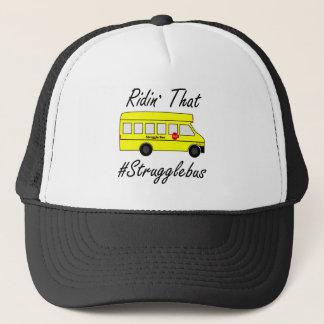 Strugglebus Trucker Hat