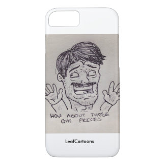 Struggling Comedian iPhone 8/7 Case