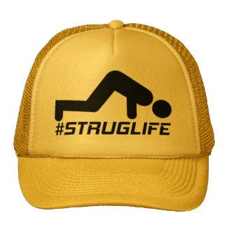StrugLife Lid Mesh Hats