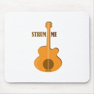 Strum Me Mouse Pads