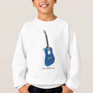 Strummin' Guitar Sweatshirt