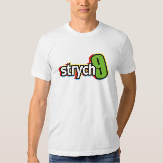 Strych9 t-shirt