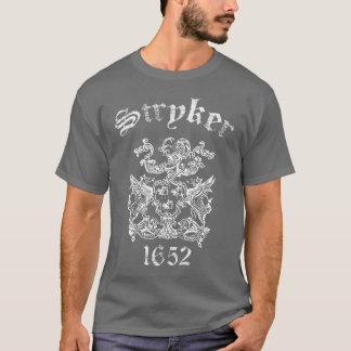 Stryker crest 1652 T-Shirt