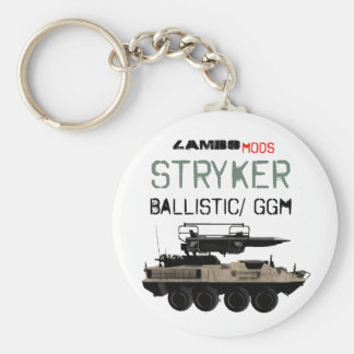 Stryker GGM/ Key chain