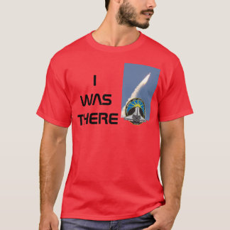 sts132, I WAS THERE T-Shirt