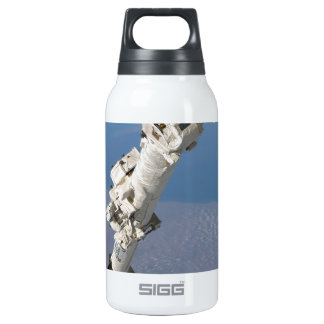 STS-114_Steve_Robinson_on_Canadarm2.jpg 0.3L Insulated SIGG Thermos Water Bottle