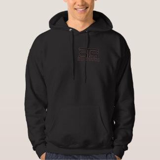 STS brotherhood hoodie