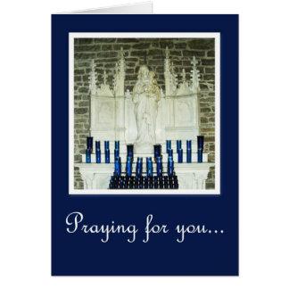 Sts Peter and Paul Parish - Sympathy Card
