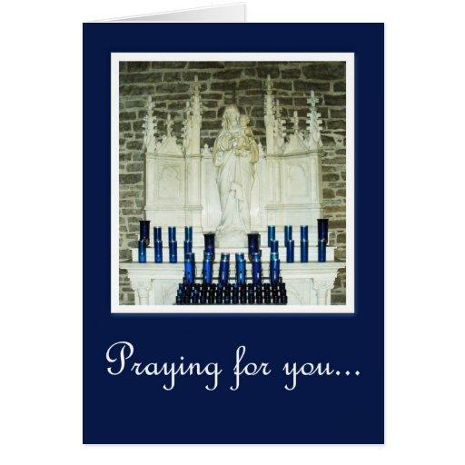 Sts. Peter and Paul Parish - Sympathy Card