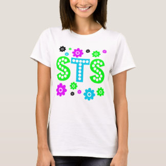 STS Sherry Tee