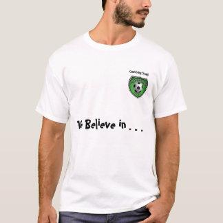 STS staff t-shirt