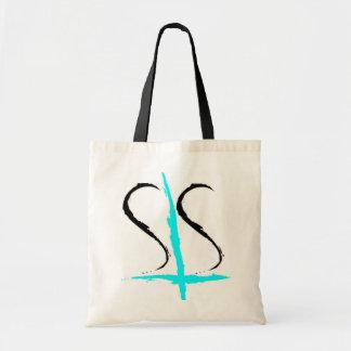 STS Stroke Tote Bag