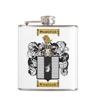 Stubblefield Flasks