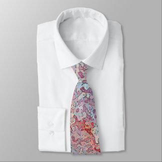 Stucco Blue Mist Tie