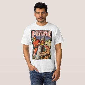 Stuck in a Rocket T-Shirt