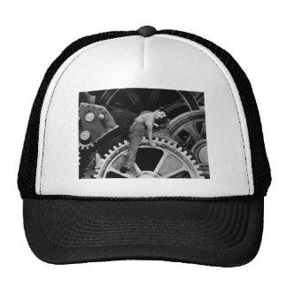 Stuck inTraffic Hat