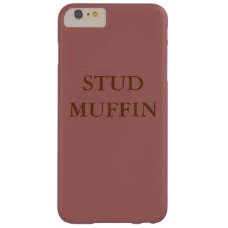 """Stud Muffin"" iphone 6/6s Plus case"