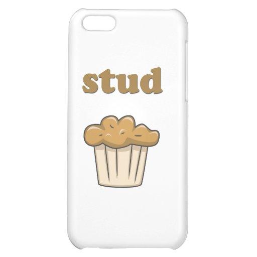 stud muffin iPhone 5C case