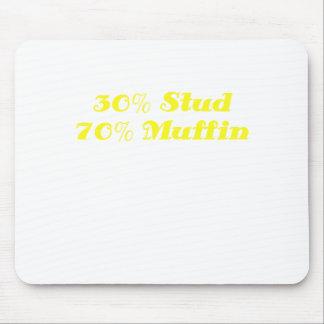 Stud Muffin Mousepads