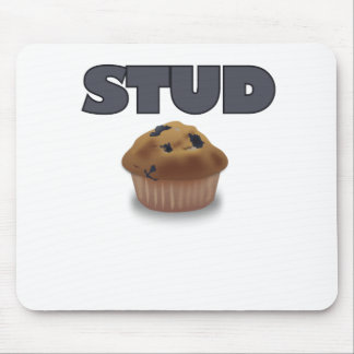 STUD MUFFIN.png Mouse Pad
